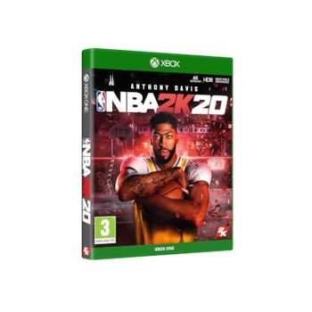 NBA 2K20 – Xbox One Game