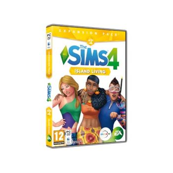 The Sims 4 Island Living – Expansion Pack – PC Game