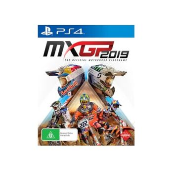 MXGP 2019 – PS4 Game