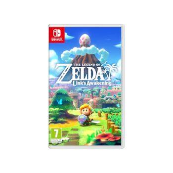 The Legend of Zelda: Link's Awakening – Nintendo Switch Game
