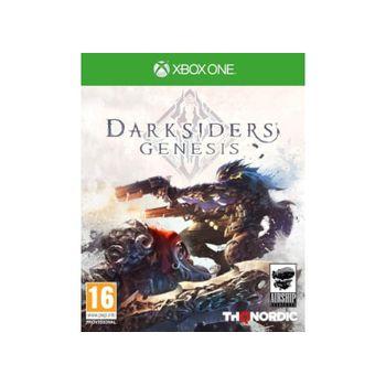 Darksiders Genesis – Xbox One Game