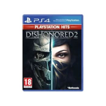 Dishonored 2 Playstation Hits – PS4 Game