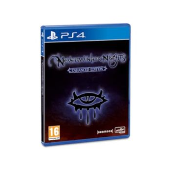 Neverwinter Nights Enhanced Edition – PS4 Game