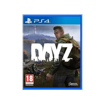 Day Z – PS4 Game