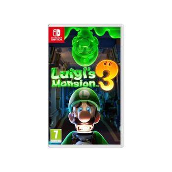 Luigi's Mansion 3 – Nintendo Switch Game