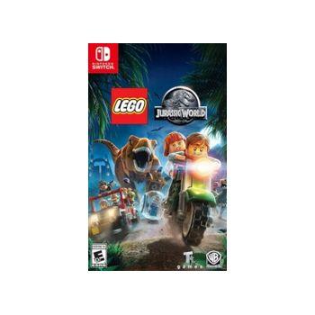 LEGO Jurassic World – Nintendo Switch Game