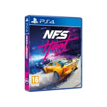 Need For Speed Heat – PS4 Game