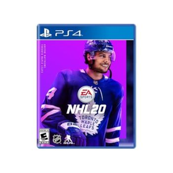 NHL 20 – PS4 Game