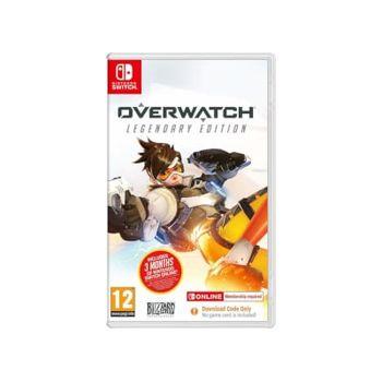 Overwatch Legendary Edition – Nintendo Switch Game