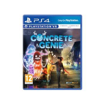 Concrete Genie – PS4 Game