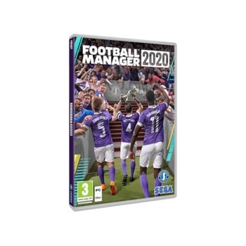 Football Manager 2020 – PC Game