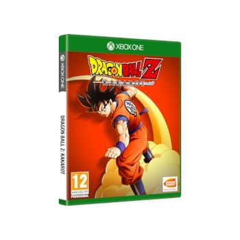Dragon Ball Z Kakarot – Xbox One Game
