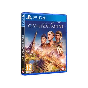 Sid Meier's Civilization VI – PS4 Game