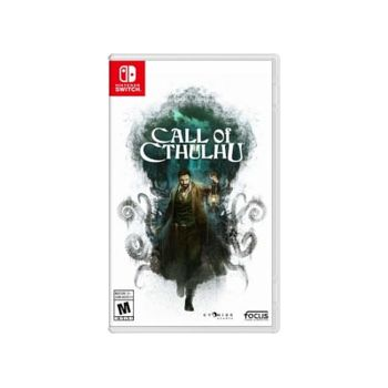 Call Of Cthulhu – Nintendo Switch Games