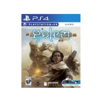 Golem – PS4/PSVR Game