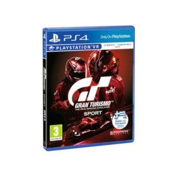 Gran Turismo Sport Spec II – PS4 Game