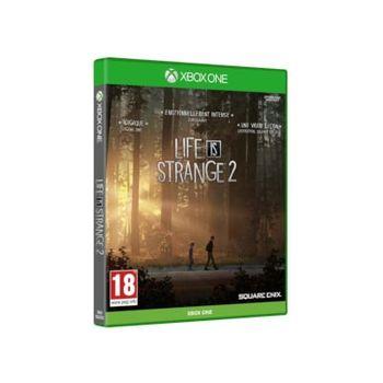 Life is Strange 2 – Xbox One Game