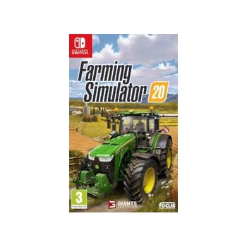 Family Simulator 20 – Switch Game