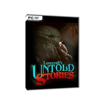Lovecraft's Untold Stories – PC Game