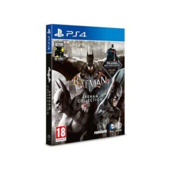 Batman Arkham Collection – PS4 Game