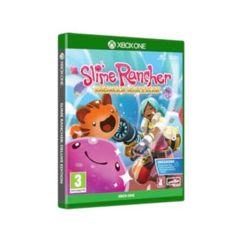 Slime Rancher Deluxe Edition – Xbox One