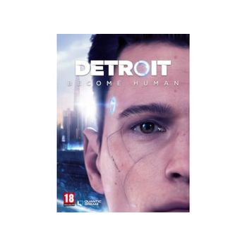 Detroit Become Human – PC Game