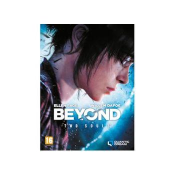 Beyond Two Souls – PC Game