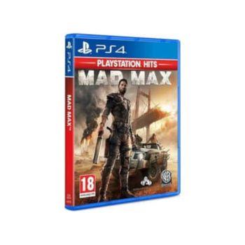 PS4 Game – Mad Max Playstation Hits