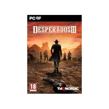 Desperados III – PC Game