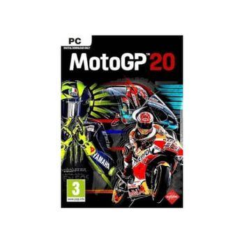 MotoGP 20 – PC Game