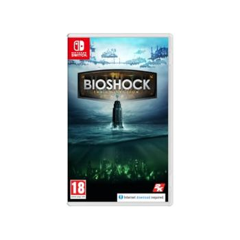 Bioshock The Collection – Nintendo Switch