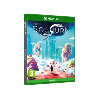 The Sojourn – Xbox One Game