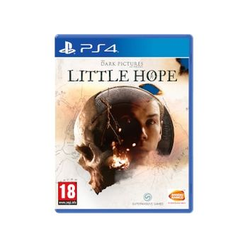 The Dark Pictures: Little Hope – PS4 Game