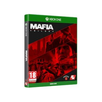 Mafia Trilogy – Xbox One Game