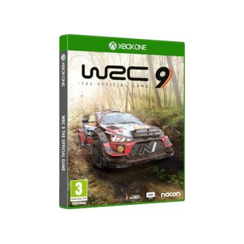 WRC 9 – Xbox One Game