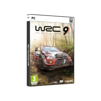 WRC 9 – PC Game