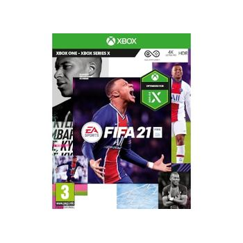 Fifa 21 – Xbox One Game