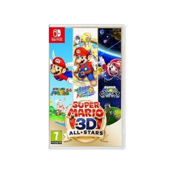 Super Mario 3D All-Stars – Nintendo Switch Game