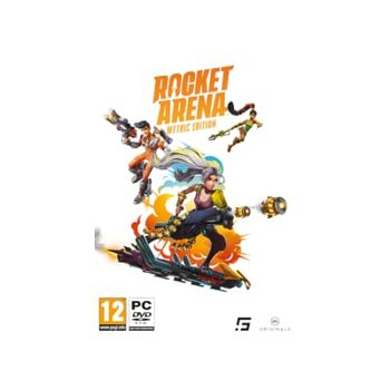 Rocket Arena Mythic Edition – PC Game