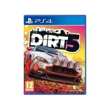 PS4 Game – DIRT 5