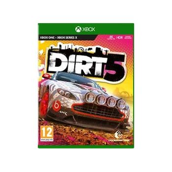 DIRT 5 – Xbox One Game