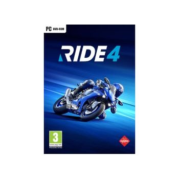 Ride 4 – PC Game