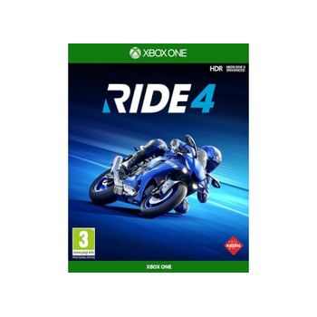 Ride 4 – Xbox One Game