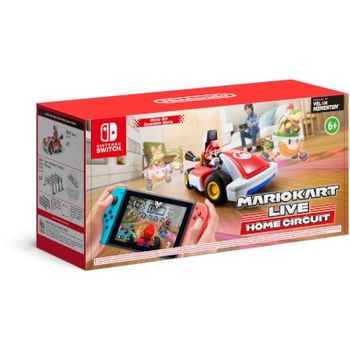 Mario Kart Home Circuit Mario – Nintendo Switch Game