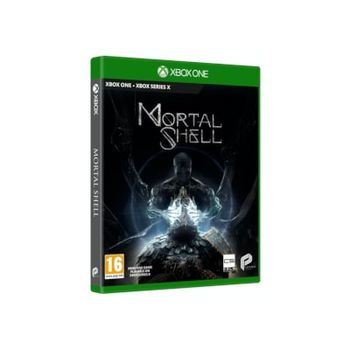 Mortal Shell – Xboxone Game