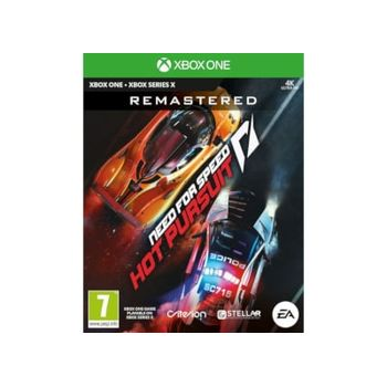 Need for Speed Hot Pursuit Remastered – Xbox One Game