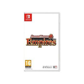 Dynasty Warriors 9 Empires – Tecmo – Nintendo Switch