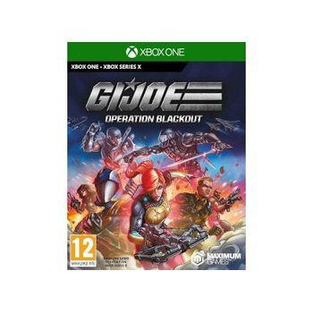 G.I. Joe Operation Blackout – Maximum – Xbox One