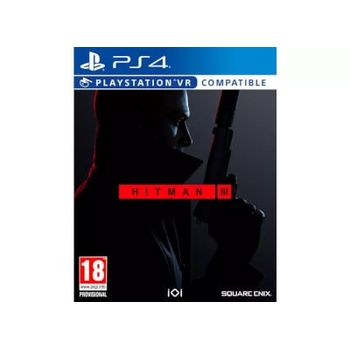 PS4 Game – Hitman 3 Standard Edition