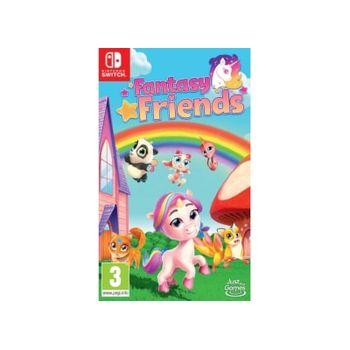 Fantasy Friends – Nintendo Switch
